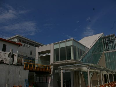 JR 島田駅