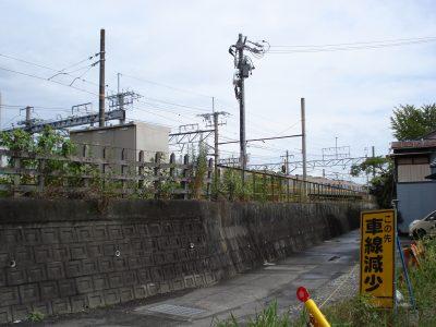 島田駅周辺