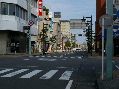 島田市本通