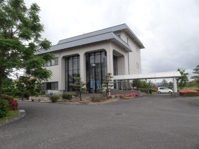 島田浄化センター